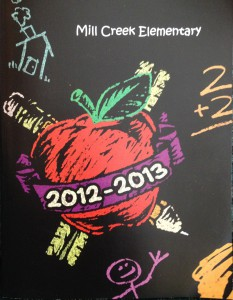 2012:13 Yearbook