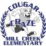 cougar craze logo