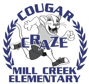 cougar craze logo